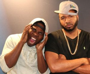 dj suss one hip hop nation