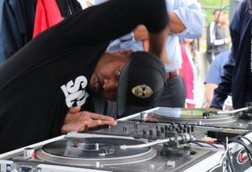Global Hip-hop Day
