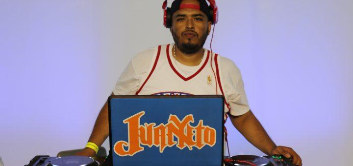 DJ JUANYTO