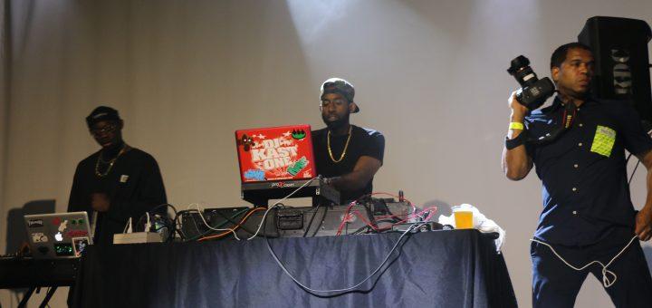 DJ KASTONE