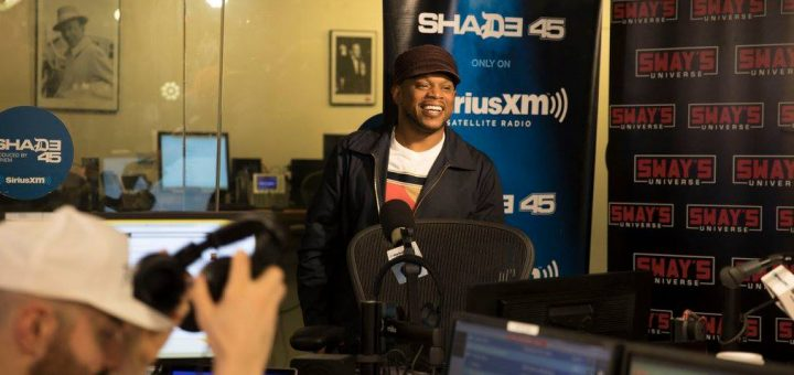 Sway In The Morning