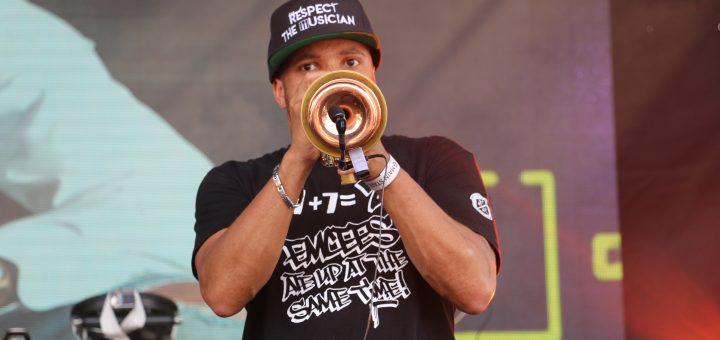 Brooklyn Hip-hop Festival
